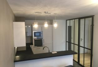 RENOVATION APPARTEMENT LYON